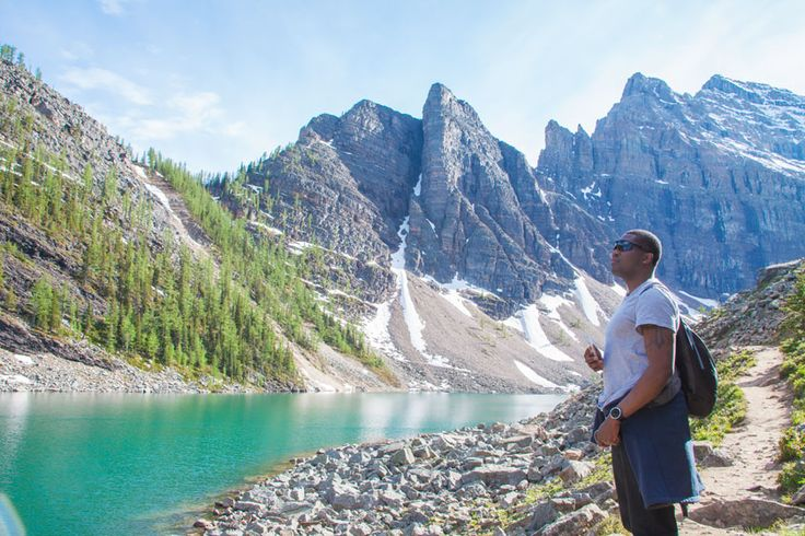 Top 15 Banff Attractions: #8. Hike Up to Lake Agnes
