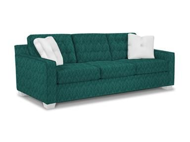Shop For Broyhill Tribeca Sofa, And Other Living Room Sofas At Siker  Furniture In Janesville, WI. All Upholstery Pieces Are Wrapped.