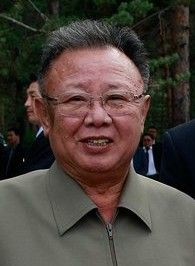 """There are no atheists in dictatorships. The death of North Korea's """"Dear Leader"""" Kim Jong Il underlies a basic fact of earthly politics: when a political regime denies any transcendent supernatural reality, it deifies itself."""