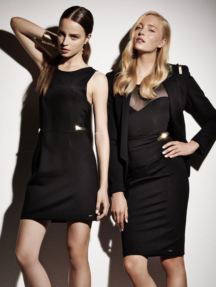 Black line by Toi&moi
