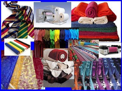 TEXTILE MATERIALS  Natural: whether obtained from wool, silk, linen, cotton Synthetic: obtained by chemical or industrial processes from other products  Used in the form of yarns for making fabrics