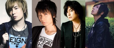 showtaro+morikubo   ... Tatsuhisa Suzuki / Tomoaki Maeno / Showtaro Morikubo / Aoi Shouta