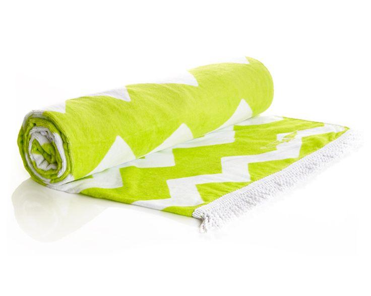King Size Towel- Rivers Australia