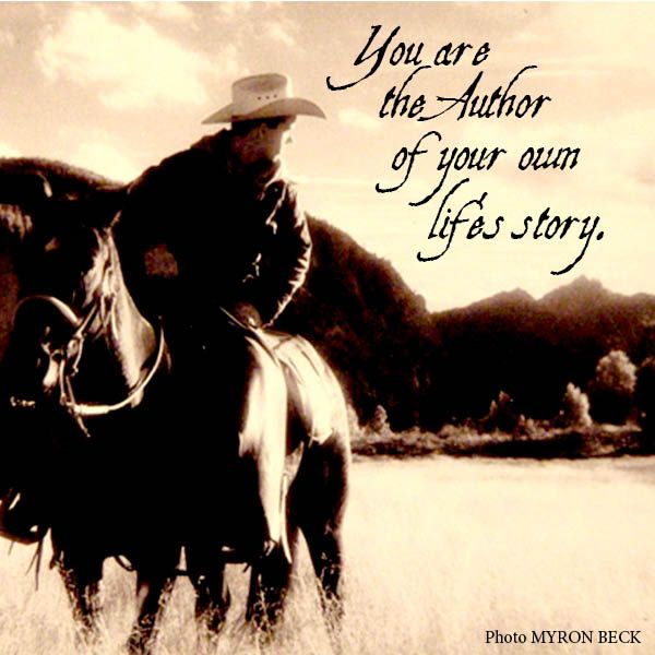 116 best Cowboy Ethics images on Pinterest | Cowboy poetry ...
