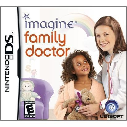 imagine ds games  free