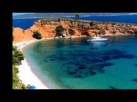 Zorba il greco - Ballo di Zorba (The Greek) Sirtaki, Alexis Zorbas - Mikis Theodorakis - YouTube