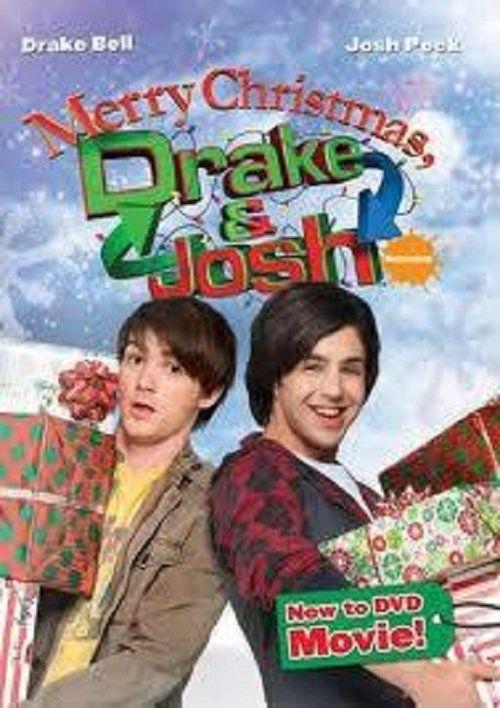 Watch Merry Christmas, Drake and Josh (2008) Full Movie Online Free