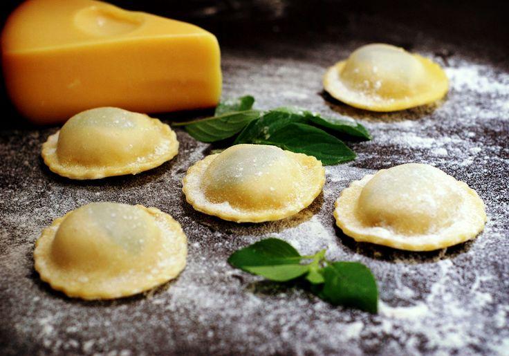 14 receitas de macarrão caseiro para fazer do zero