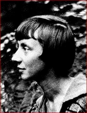 Hannah Höch (artist, Germany, 1889-1978)