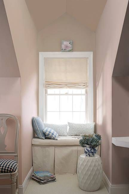 Raleigh Peach Cw 205 From Benjamin Moore Paint At Hirshfield S Pinterest Colors Home And