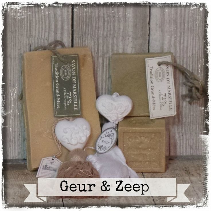 Geur & Zeep