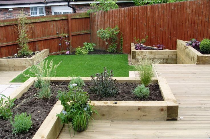 Simple Low Maintenance Landscaping