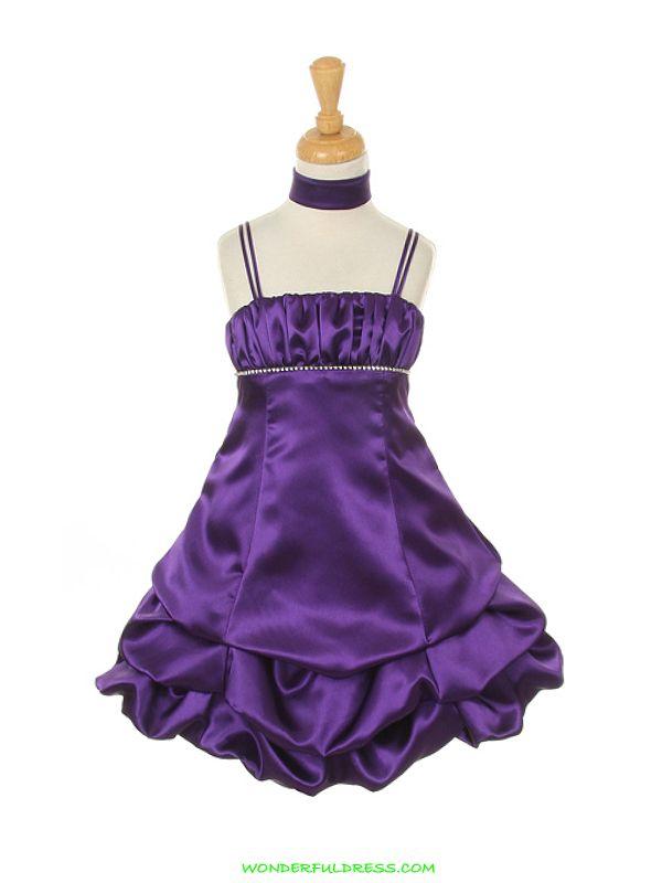 Mejores 94 imágenes de Purple Dresses en Pinterest | Vestidos para ...