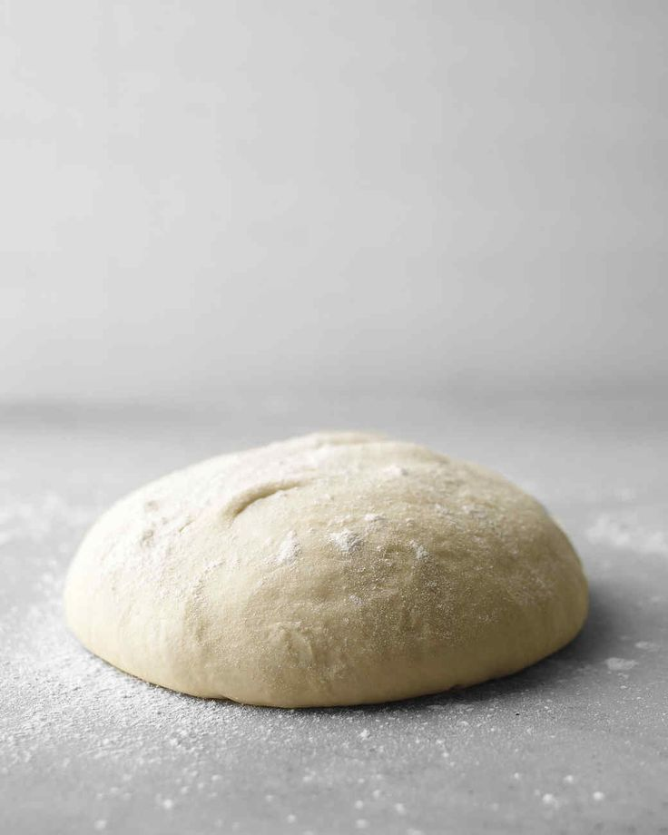 Quick basic pizza dough.  Use this dough as the base for these recipes: Focaccia with Dried Fruit and Rosemary, Brown Sugar and Pecan Sticky Buns, Sweet Soft Pretzels, and Individual Cinnamon-Apple Tarts.
