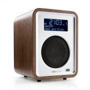 Contemporary alarm clock