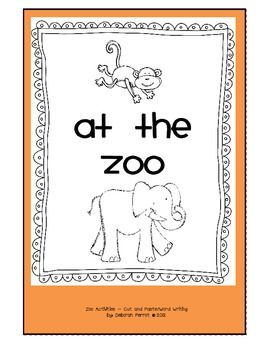 1000+ images about Zoo Activities on Pinterest | Zoo scavenger ...