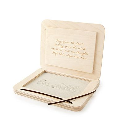 Look what I found at UncommonGoods: meditation box... for $85 #uncommongoods