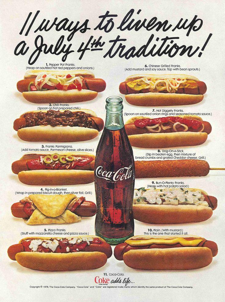 Coca-Cola (1978).