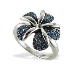 Na Hoku Sapphire Ring