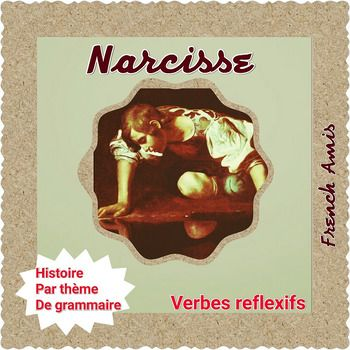 French Reflexive verbs - French story - Un conte #FLE #french #frenchstory #frenchverbs #TPR #TPRS