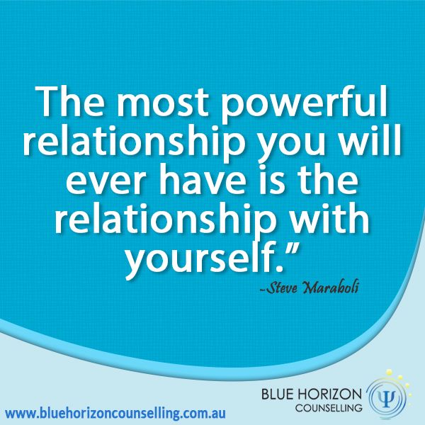 nature of counselling relationship
