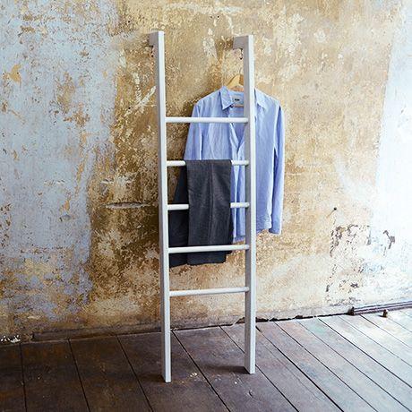 die besten 25 kleiderst nder wei ideen auf pinterest. Black Bedroom Furniture Sets. Home Design Ideas