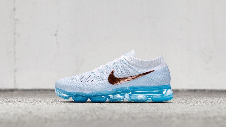 "Nike Launches Air VaporMax ""Explorer"" Pack | Sidewalk Hustle"