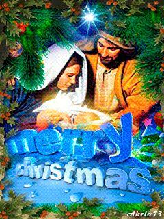 Christmas Wishes For Family, Новогодние картинки 2017 на телефон