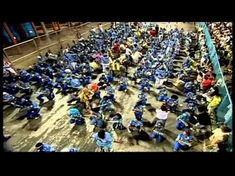 Battery samba of Rio de Janeiro  Marvelous!!!!