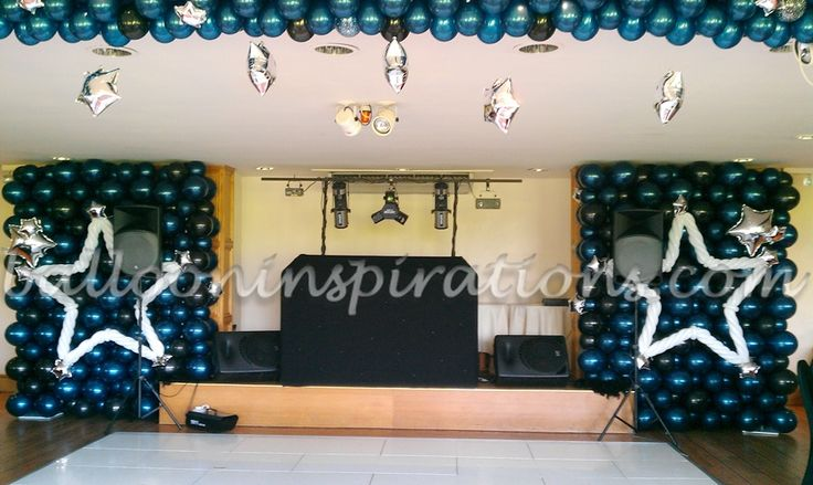 100 best graduation images on pinterest grad parties for Balloon decoration courses in london