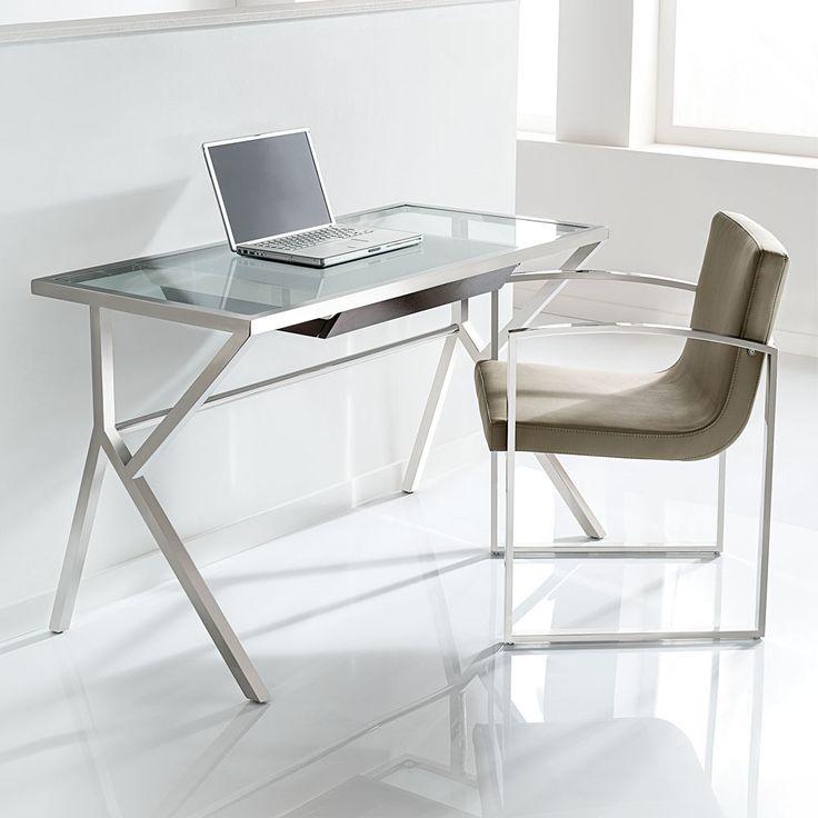 Scribe desk