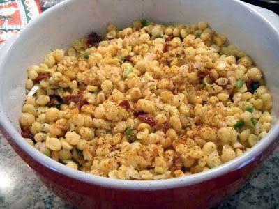 Nosy-Νοστιμιές: Ρεβύθια στο φούρνο