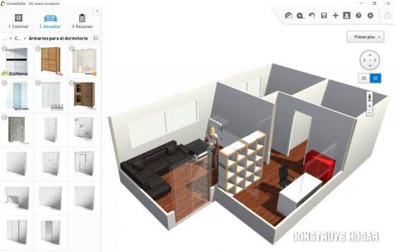 Architecture et aménagement, les meilleurs logiciels gratuits - logiciel gratuit 3d maison