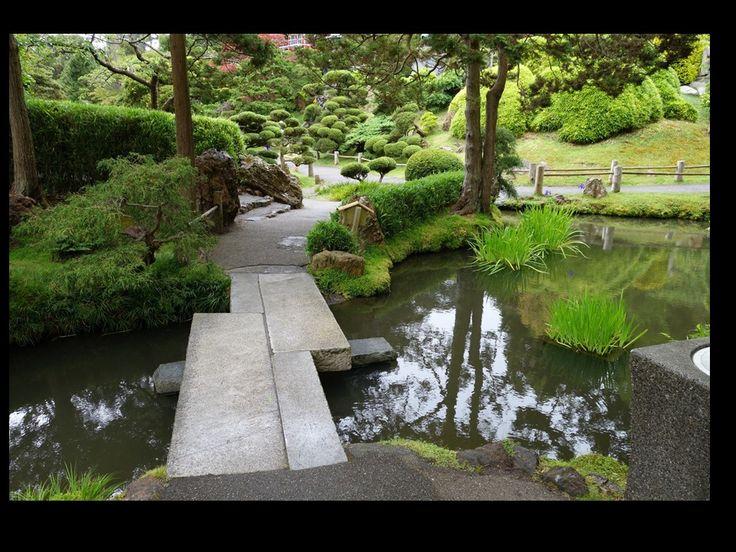 162 best San Francisco Japanese Tea Garden: oldest public ...
