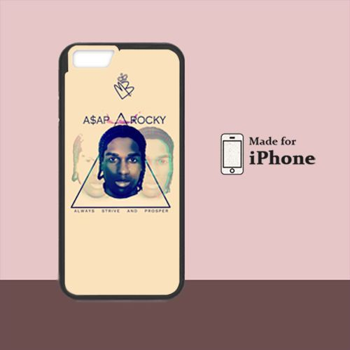 Asap Rocky For iPhone 6 Hard Case #NN