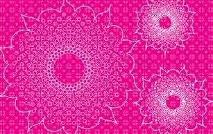 Patterns - Pattern of flowers