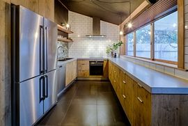 Raw Concrete - Bathrooms & Kitchens by Urban