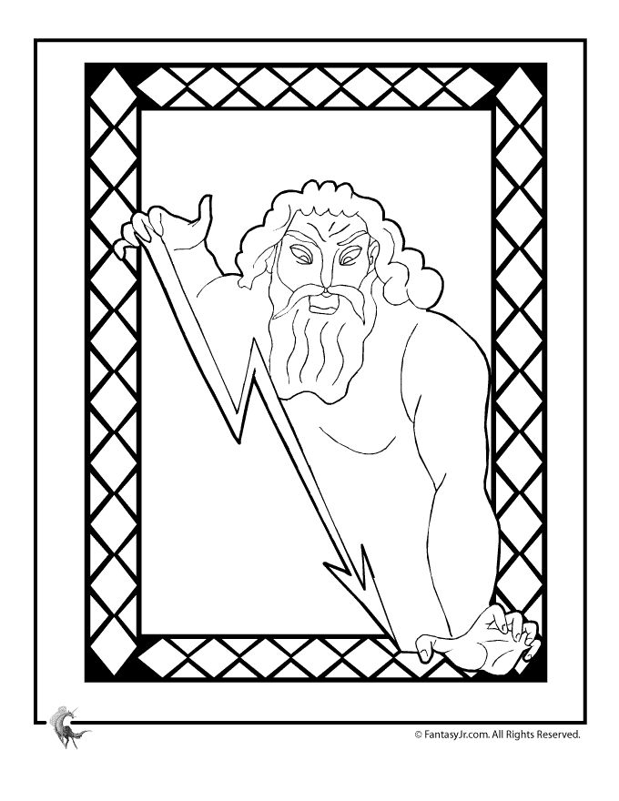 Use These Worksheets In Your Greek Mythology Lesson Plans These Free Printables Are Suitable For And Grade Students