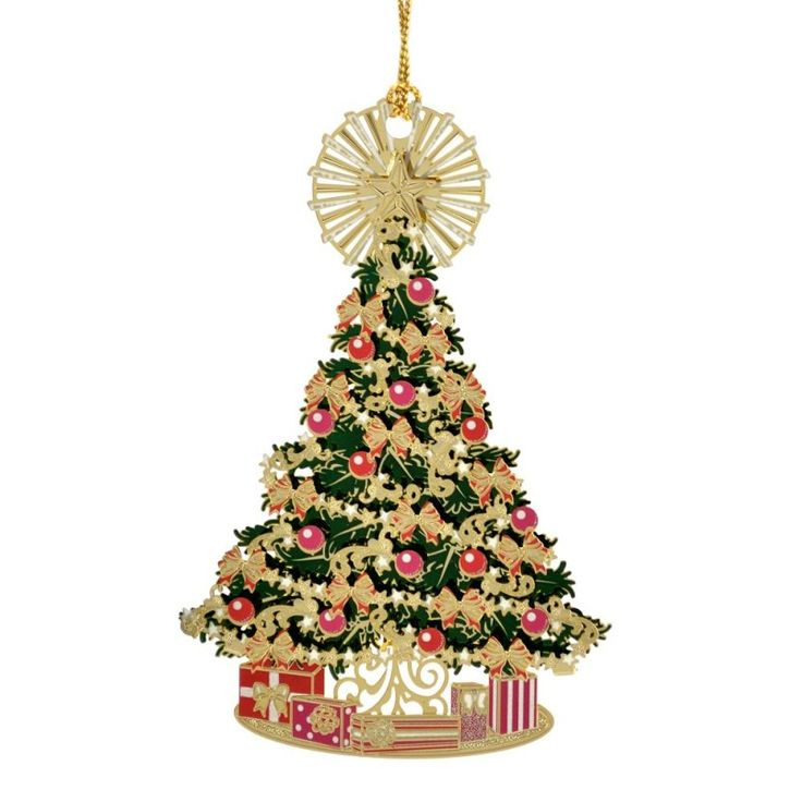40 Best Cheap Traditional Christmas Tree Images On Pinterest  - Christmas Decorating Ideas Without A Tree