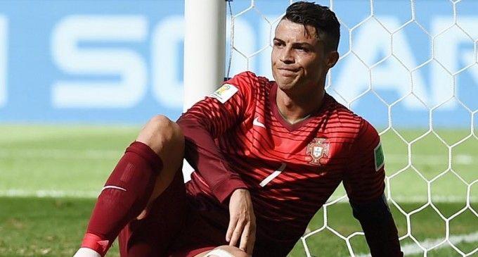 Enceinte de Cristiano Ronaldo, sa mère voulait avorter