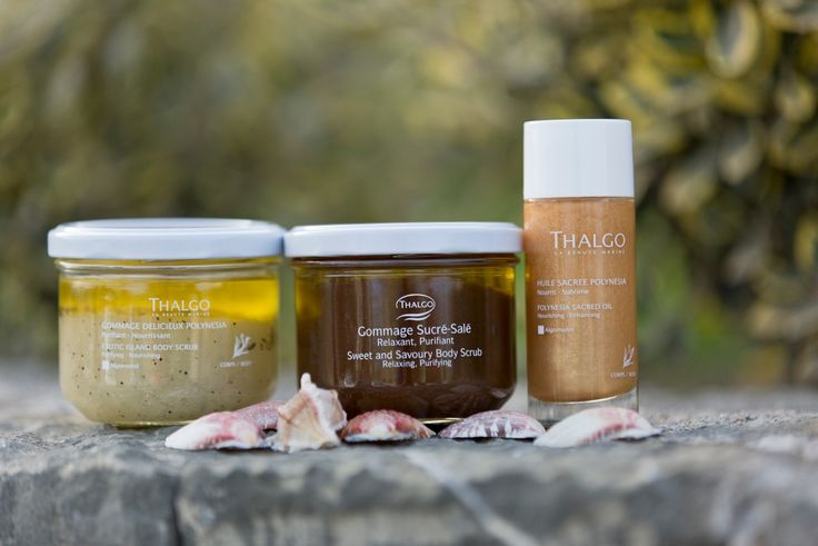 In Bliss Spa we use Thalgo products. For almost 50 years, Thalgo have been creating Marine Products for Spa and Beauty. Each Thalgo product is a genuine concentrate of marine effectiveness, created according to stringent standards of performance, total affinity with the skin and ultimate sensory experience to offer Professional Excellence . Created from the sea, Thalgo has a duty to minimise its ecological footprint.