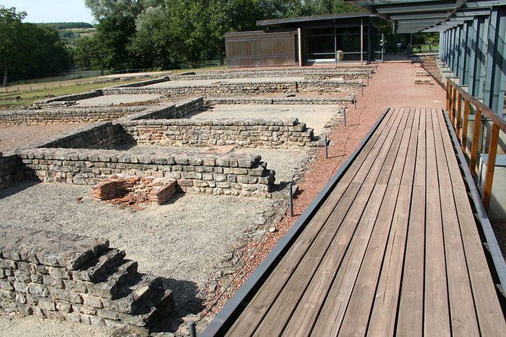 Parc archéologique Bliesbruck
