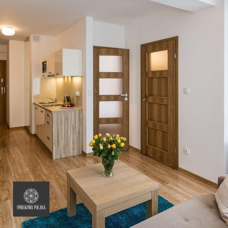 Apartament Świerkowy - zapraszamy! #poland #polska #malopolska #zakopane #resort #apartamenty #apartamentos #noclegi #livingroom #salon