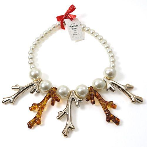 Agancsos design nyakék karácsonyra I Ajándék most webáruház