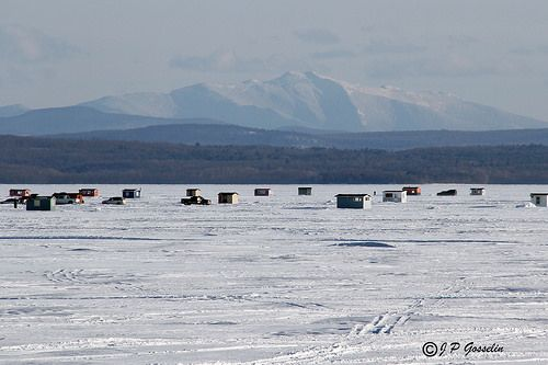 21 best images about baie missisquoi on pinterest canada for Ice fishing canada