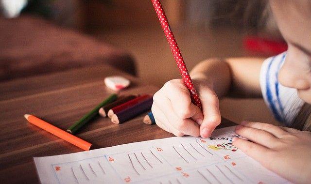 Γραφή: Γιατί είναι σημαντική για την ανάπτυξη ενός παιδιού;