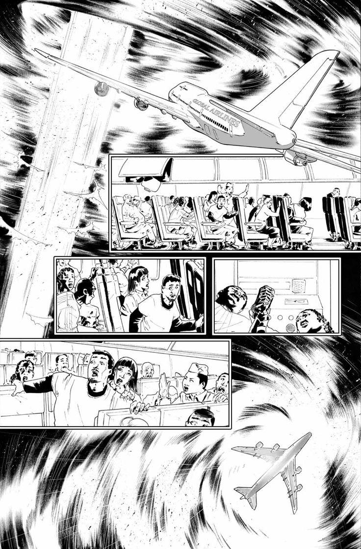 Justice inc. #1 pg 11