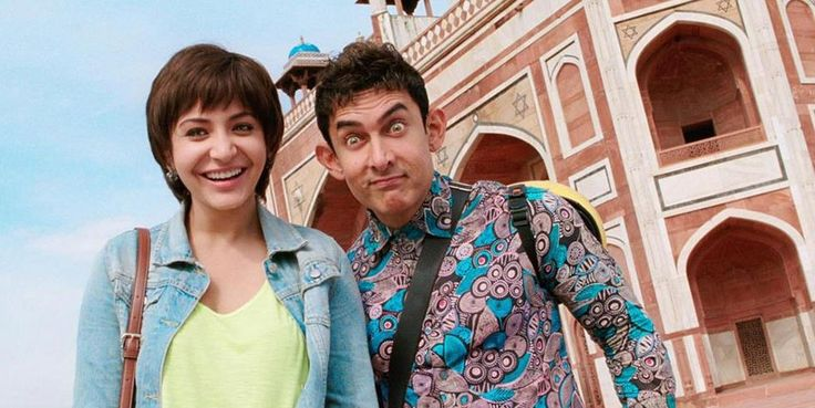 PK Movie is set to break all records-Lucky for Aamir Khan