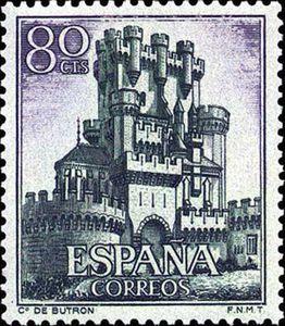 Castillo Butrón