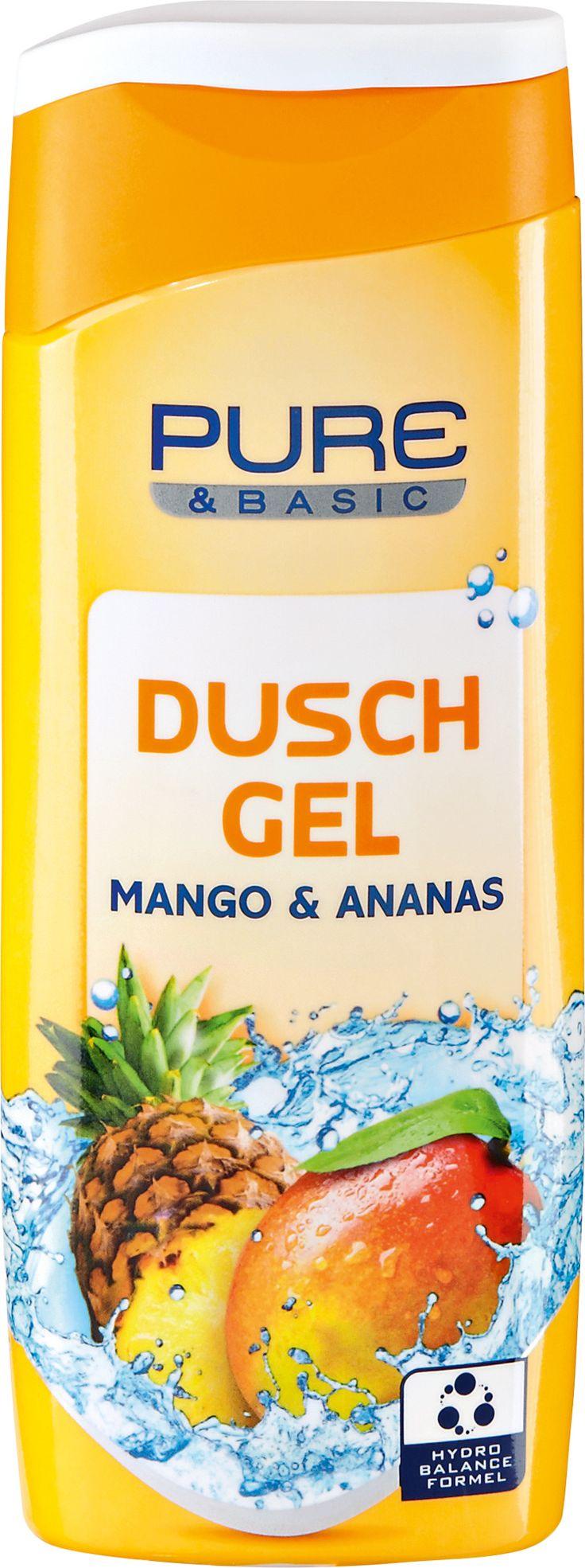Mango Basics